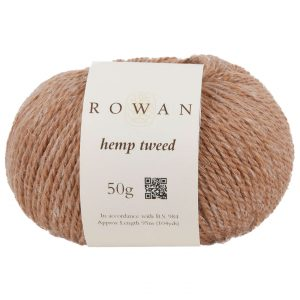 Hemp Tweed