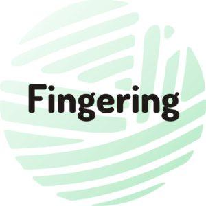 Fingering/ sock