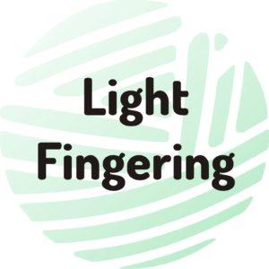 Light Fingering